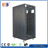 "19 "" universal type network rack with Beading Decoration"