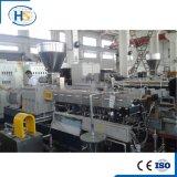 Caucho EPDM plástico peletizadora de extrusión con aire de refrigeración línea de precios