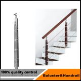 Holyhome Hot Sale de la main courante en acier inoxydable/ Bannister//main courante de la rambarde
