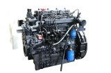 25HP 75HP Aangedreven de Dieselmotor van de Tractoren van het Landbouwbedrijf