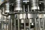 Четыре в одном Автоматическое оборудование для производства бутылок зерна сока