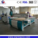 Heißer Verkaufs-Scan-Rand, der sucht, Gravierfräsmaschine der CNC-Fräser-Maschinen-/CNC/CNC mit Cer bekanntmacht