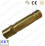 Custom стали ЧПУ Precision обработки деталей часть станка