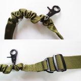 Multifunktionsim freienabzuglinie-Seil-kletternde anhebende Sicherheits-Seil-Hundebrücke