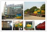 Y81t-1600工場価格は押し出す機械(セリウムの高品質)をリサイクルするタイプ屑鉄の鉄のアルミニウムタイヤワイヤーを