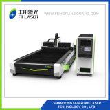 800W gravura a laser de fibra de metal CNC 4015