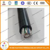 Airdac Kabel Cne und Sne Kabel, konzentrisches Kabel, 600/1000V, Polyäthylen-Hülle, ohne 1507 Bescheinigung des Kabel-10mm2 16mm2 SABS