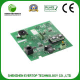 PCB Asamblea PCB y OEM / PCBA (Placa PCB Asamblea) para el Control Industrial PCBA