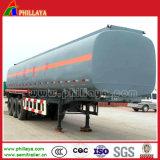 30-70m3 de Tank van het Roestvrij staal van de Tank van /Water van de Oplegger van de Tanker van de brandstof