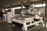 Máquina de gravura do Woodworking para Austrália