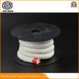 Керамические волокна упаковки.; отличная Refractoriness керамические волокна экранирующая оплетка упаковки
