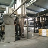 Recicl a lama da água que seca o Polyacrylamide Nonionic de Npam