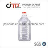 Processo di soffiatura in forma di plastica della bottiglia di olio di energia delle 2 cavità