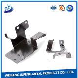 La précision petite boîte en métal tôle pièce d'estampage personnalisé
