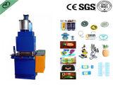 Máquina da injeção do PVC micro