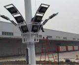 경기장 점화를 위한 30m 높은 돛대 전등 기둥