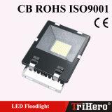 Dispositivo elétrico impermeável do projector do diodo emissor de luz da ESPIGA do poder superior