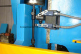 E210 Simple CNC Control Hydraulic Press Brake를 가진 Wc67k-100X3200