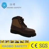 Наиболее востребованных безопасность работы обувь (стальной носком S3)
