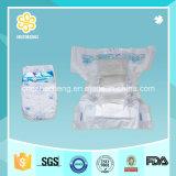 Fraldas Descartáveis PE para o bebê
