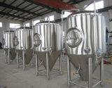 Bier-Gärungsbehälter des Edelstahl-1000L