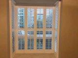 2017 paste Aisen de Moderne Witte Lineaire Keukenkasten van de Lak aan