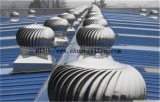 倉庫のステンレス鋼の排気のブロア