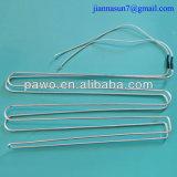 Алюминиевый подогреватель пробки для испарителя холодильника