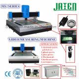 Équipement de test de mesure automatique de vidéo de laboratoire d'épaisseur/force