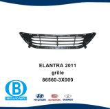Grade do amortecedor de Hyundai Elantra 2011