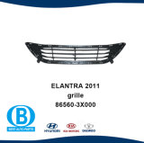 Het Traliewerk van de Bumper van Hyundai Elantra 2011