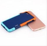 Cubierta multi del teléfono de la caja del teléfono del color para iPhone7