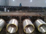 Bwg 22 Fio de ligação do ferro galvanizado 8kgs/Roll Exportar Arábia Saudita