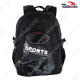 Jansport noir augmentant des sacs à dos de sac pour le voyage, sports, école, ordinateur portable