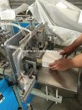 Полуавтоматическая мягкие ткани лица/бумага салфетки Bagging и кузова машины