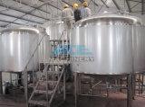 Restaurant brasserie de bière petit matériel, équipement de brassage de bière fraîche, un mini système de fabrication de bière (ACE-THG-A7)