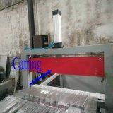 Gekennzeichnete automatische Plastikbildenmaschine für das Produzieren der Eiscreme-Kappen