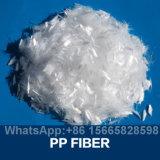 Polypropylen verstärkte Faser für Technik-Beton-Mörtel