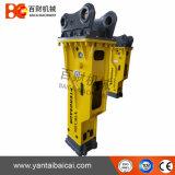 Soosan Sb81 hydraulischer Unterbrecher-Hammer für Exkavator der Katze-320