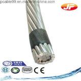 Cavo di supporto/elettrico dell'acciaio di alluminio del conduttore