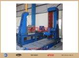 Machine d'abattage en taille automatique en acier de structure métallique de machine d'abattage en taille de fabrication de machine d'abattage en taille d'extrémité de haute performance