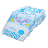 Todos os fabricantes de fraldas para bebé