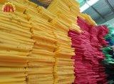 Une fois l'épaisseur de plastique en forme de carte machine d'emballage EPE de la machine