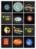 40W Logotipo Logotipos óptico de luz do projetor menor preço Projector LED