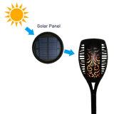 工場太陽庭の照明Todo En Una Luzのための太陽炎ライト