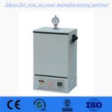 Plastomètre de plaque de parallèle en caoutchouc d'ASTM D926 ISO7323