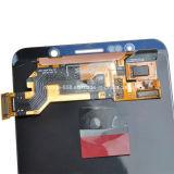 Ursprüngliches New LCD mit Digitizer Touch für Samsung Galaxy Note 5 N920t