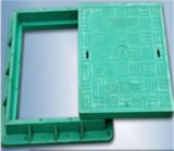 FRPのマンホールCover/FRP Trechのカバーまたは建築材料かガラス繊維