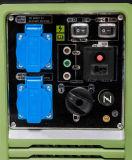 Stille Type van Generator van de Omschakelaar van de benzine 2kw het Draagbare Digitale