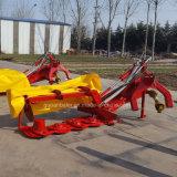 Großhandelspreis-landwirtschaftliches Geräten-Drehplatten-Mäher